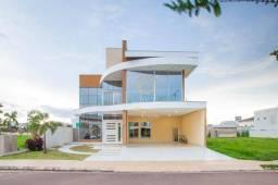 Casa com 5 dormitórios à venda, 542 m² por R$ 3.050.000,00 - Industrial - Porto Velho/RO