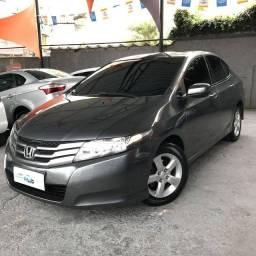 Título do anúncio: CITY 2010/2010 1.5 EX 16V FLEX 4P AUTOMÁTICO