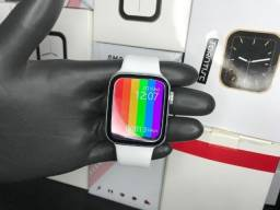 Smartwatch w26 Aceito cartão!!
