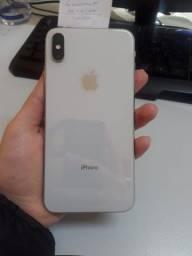 Título do anúncio: iPhone XS Max 64gb Branco