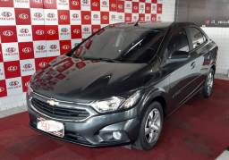 GM- Prisma 1.4 LTZ 2018 Extra,C\Apenas 45 Mil Km!!!
