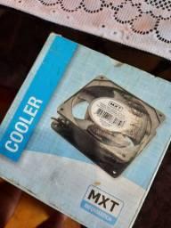 Cooler MXT 120x120x38 bivolt