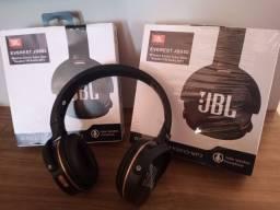?Promoção?Fone JBL Everest jb950 Headphone Sem Fio Bluetooth Weireless