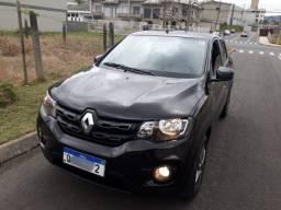 Renault Kwid 1.0 Intense 2018