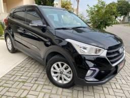 Título do anúncio: Hyundai Creta Action 1.6 16v 2021 -Novo!!! pouco KM