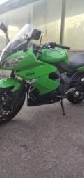 Título do anúncio: Vendo ninja 650r 2010/2011