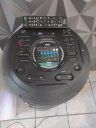 Mini system Sony MHC-V42D