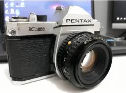 Camera Pentax K1000