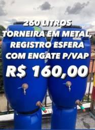 Bombonas Tambores 88 litros