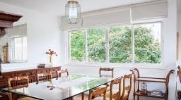Apartamento à venda com 3 dormitórios em Jardim paulista, São paulo cod:REO71331