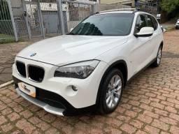 BMW X1  2.0 18I S-Driver 4X2 16V Gasolina 4P Automatico