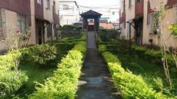 Título do anúncio: Apartamento para alugar com 3 dormitórios em Inconfidentes, Contagem cod:37168