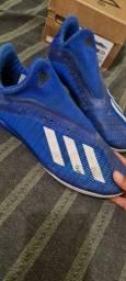Título do anúncio: Tênis adidas futsal