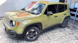 SUV Jeep Renegade Sport 1.8 - EXTRA