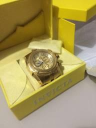 Vendo Relógio Invicta novo ! Masculino !