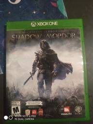 Vendo este jogo original de Xbox one preco negociavel