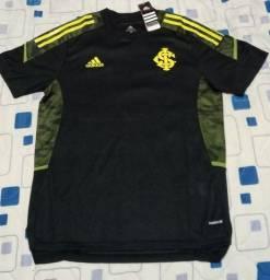 Camisa treino Internacional nova com etiqueta 2021/22 M