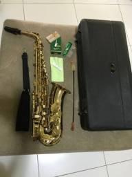 Saxofone Alto Mib (Dolphin)