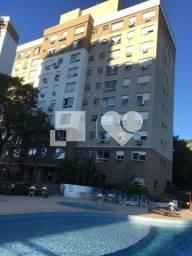 Apartamento à venda com 2 dormitórios em Jardim carvalho, Porto alegre cod:REO431041