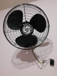 Ventilador de parede turbo Solaster
