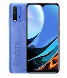 Redmi 9T 64GB 4GB RaM 48Mp Tela 6.53 6000Mah Global Dual Sim Pronta Entrega