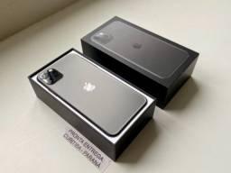 IPhone 11 Pro Max 512 gb Cinza. Troco