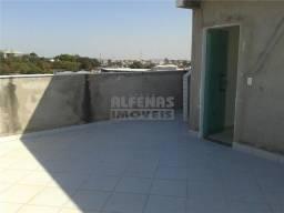 Apartamento à venda com 3 dormitórios em Novo eldorado, Contagem cod:14747