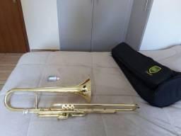 Trombone Weril F671 SI b curto