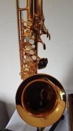 Saxofone Tenor Weril Spectra A972
