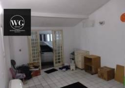 Casa com 3 quartos no conjunto Parque das Palmeiras