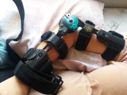 Órtese de cotovelo - Imobilizador Articulado braço direito - NOVA