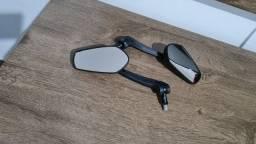 Espelho retrovisor esportivo allen