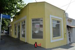 Título do anúncio: Salão Comercial para Locação em Presidente Prudente, VILA DUBUS, 1 banheiro
