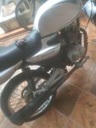 Moto 125 Max