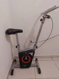 Bike de academia 350 aceito negociações