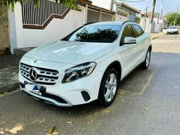 Título do anúncio: Mercedes GLA 1. 6 Tb Style 2018 Novíssima