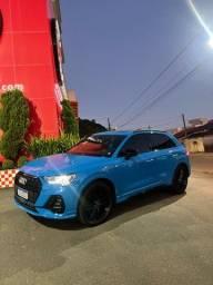 Título do anúncio: Audi Q3 Black S-Line 2021