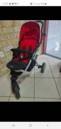 Vendo carrinho triciclo Burigotto