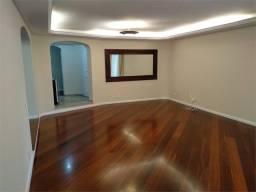 Apartamento para alugar com 4 dormitórios em Alto da boa vista, São paulo cod:REO349603
