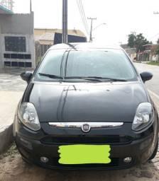 Vendo FIAT PUNTO ATRACTV