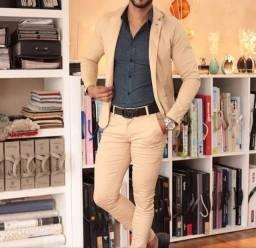 Calças sporfino e jeans