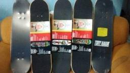 Skate Profissional gringo Completo Supplly
