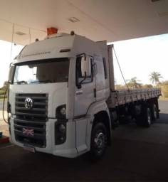 Título do anúncio: Caminhao Carroceria Truck Constellation 370 Hp 19.370