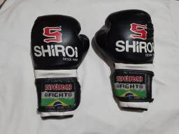 Luvas de box/kickboxing shiroi