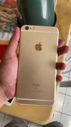 Iphone 6S Plus em bom estado