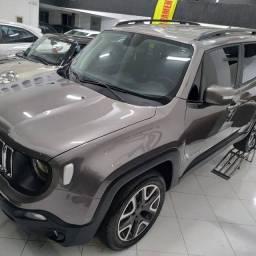 Título do anúncio: Jeep Renegade 4x4 2019 Diesel