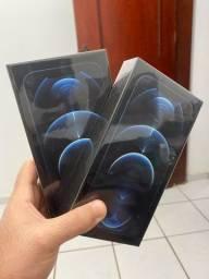 iPhone 12 Pro Max azul 128Gb lacrado