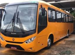 Ônibus rodoviário Ideale 770