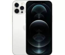 Título do anúncio: IPhone 12 Pro Max 128GB Prateado