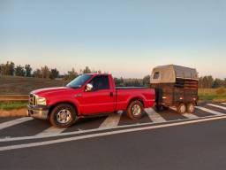Fretes e transporte de animais